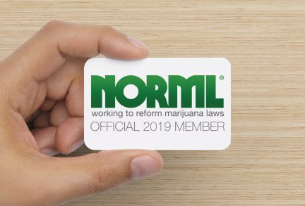 Join NORML today!