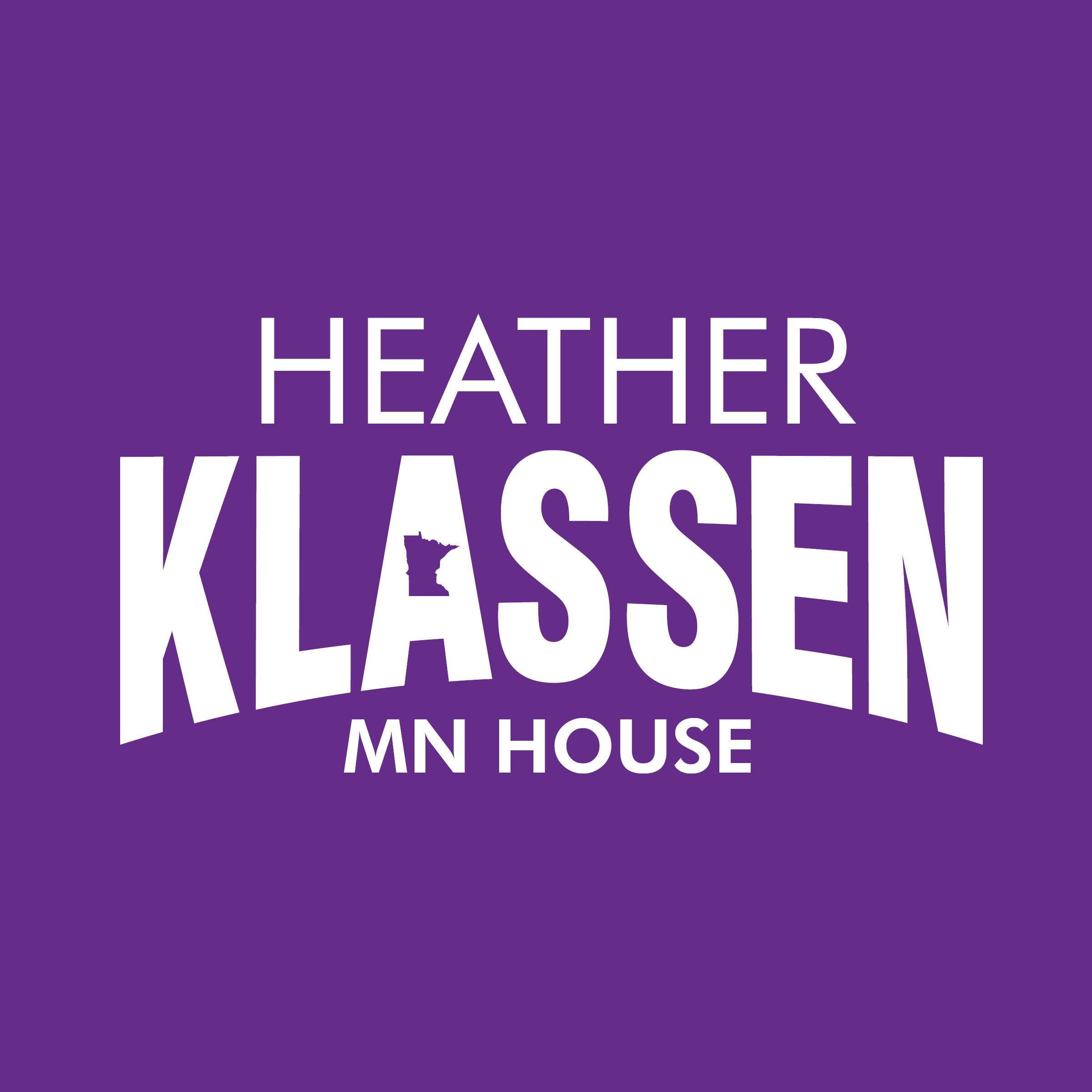 Heather Klassen