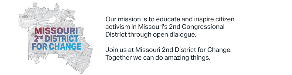 Missouri 2nd District for Change