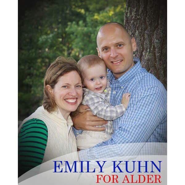 Emily Kuhn