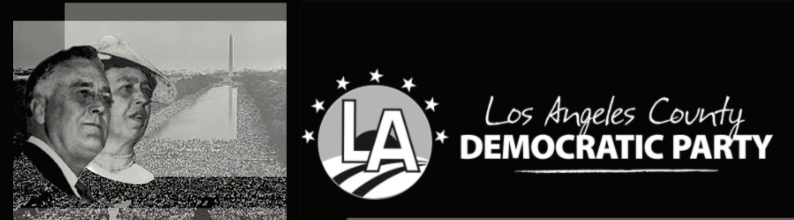 Los Angeles County Democratic Party (CA) - Federal