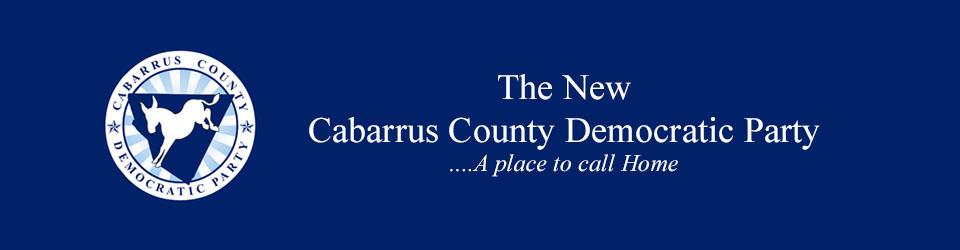 Cabarrus County Democrats (NC)