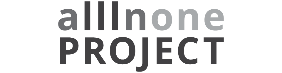 ALLINONEPROJECT