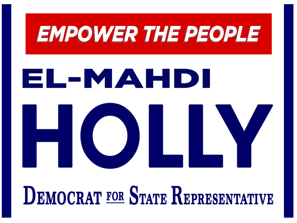 El-Mahdi Holly