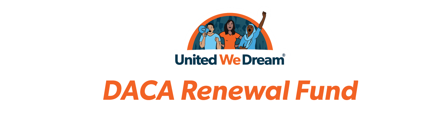 DACA Renewal Fund