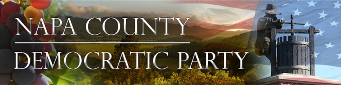 Napa County Democratic Central Committee