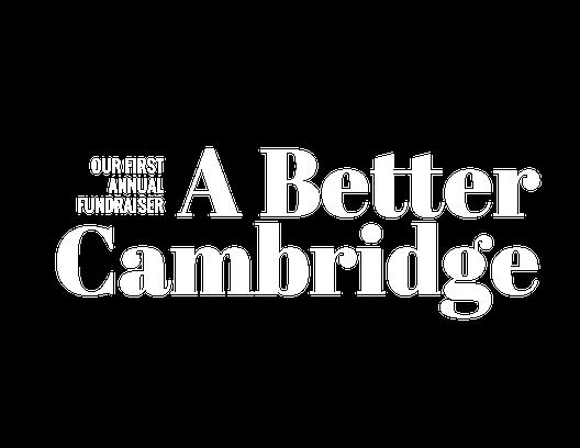 A Better Cambridge, Inc.
