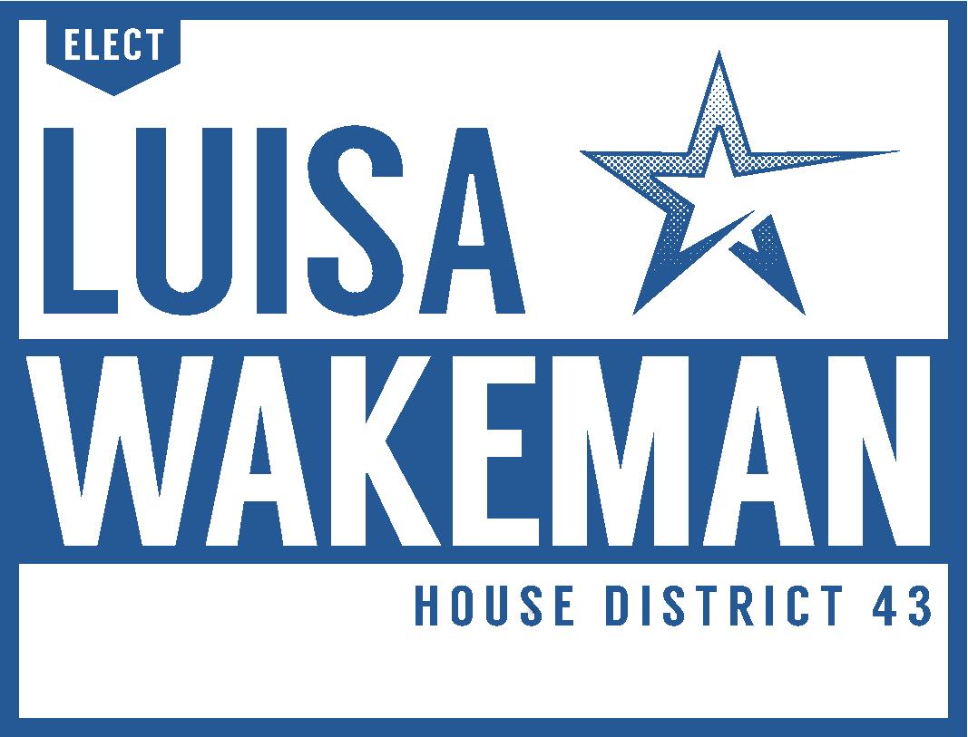 Luisa Wakeman