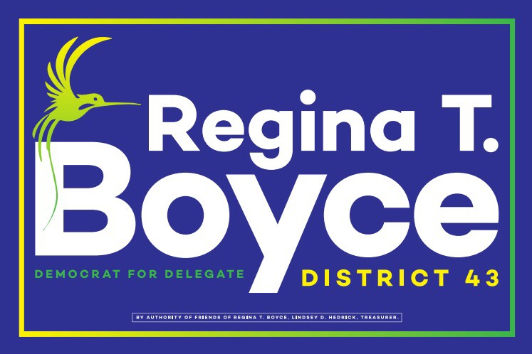 Regina T. Boyce