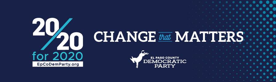 El Paso County Democratic Party (CO)