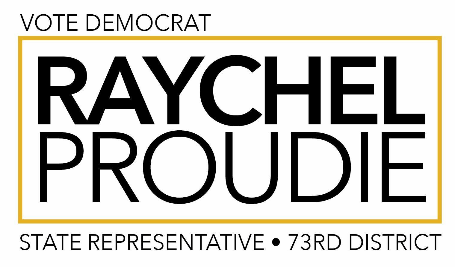 Raychel Proudie