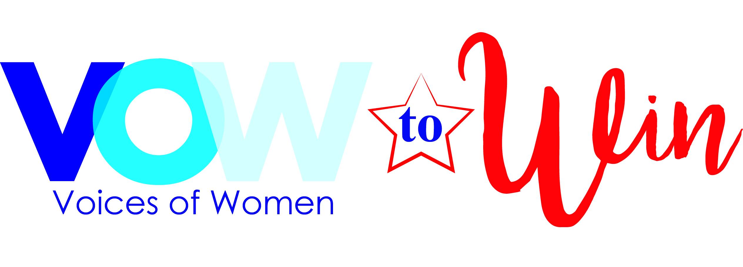 Voices Of Women To Win