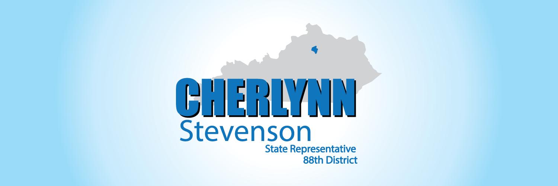 Cherlynn Stevenson