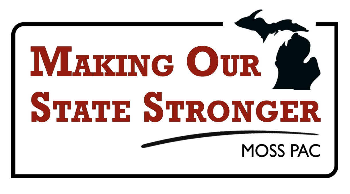 Making Our State Stronger PAC