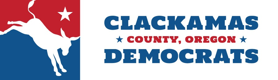 Clackamas County Democratic Party (OR)