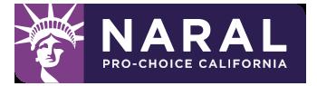 NARAL Pro-Choice America