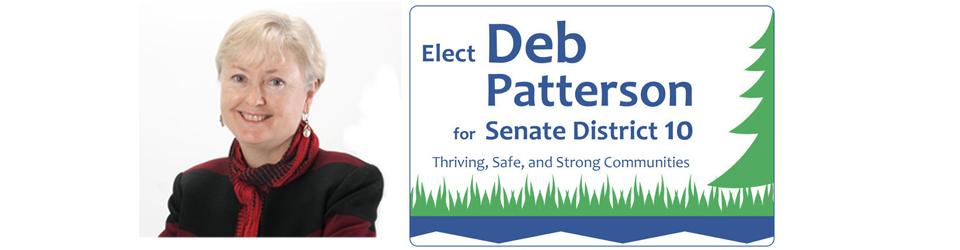 Deb Patterson