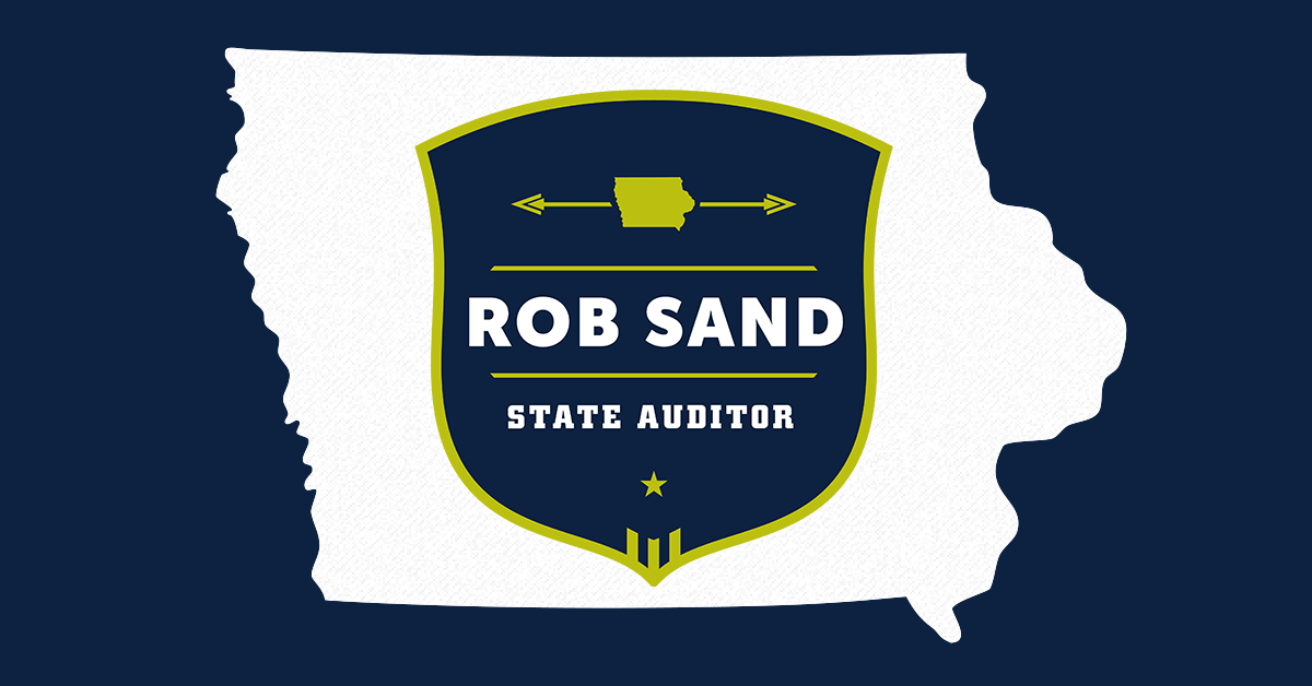 Rob Sand