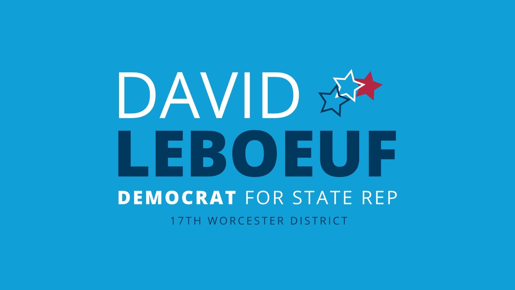 David LeBoeuf