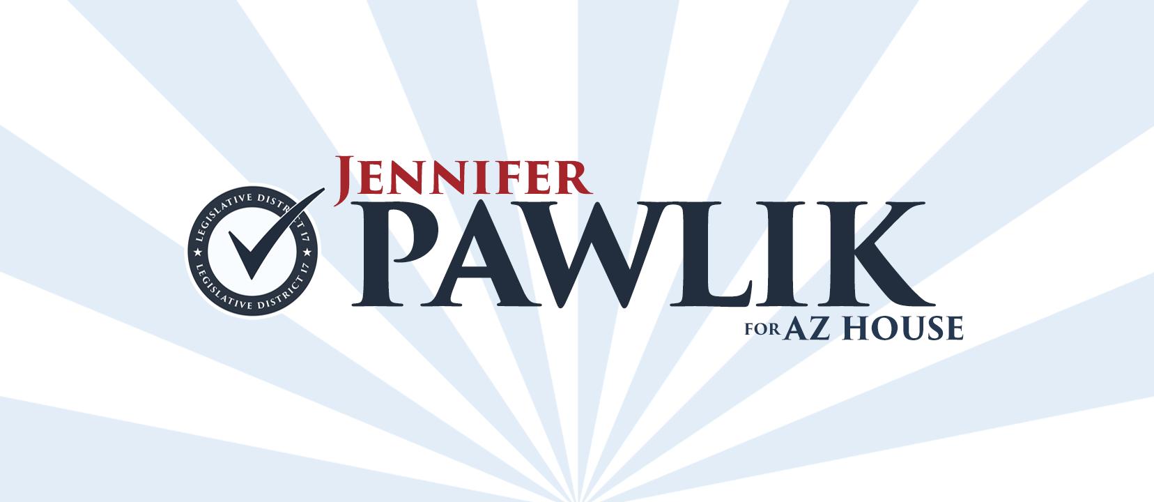 Jennifer Pawlik