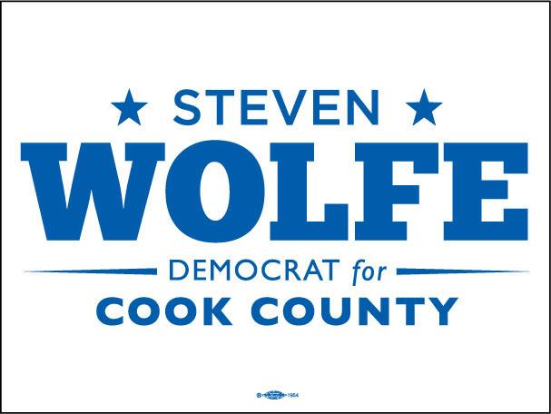 Steve Wolfe