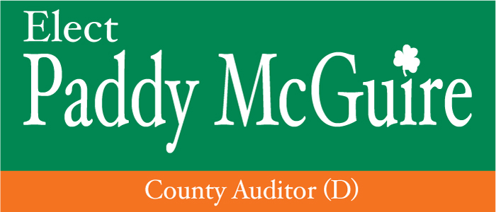 Paddy McGuire