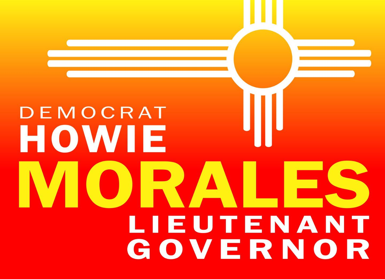 Howie Morales