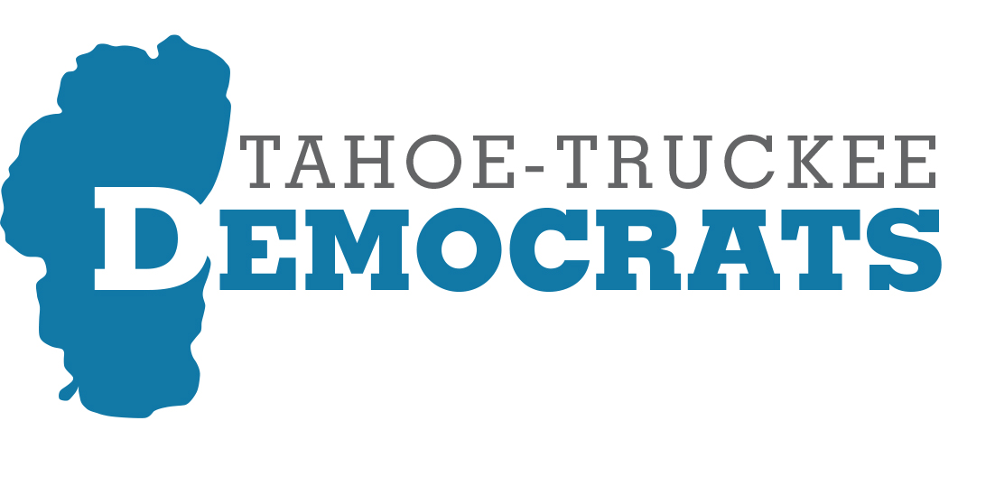 Tahoe-Truckee Democratic Club