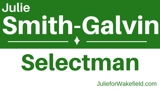Julie Smith-Galvin