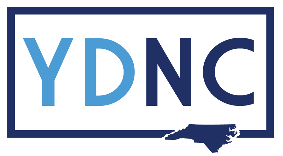 Young Democrats of North Carolina