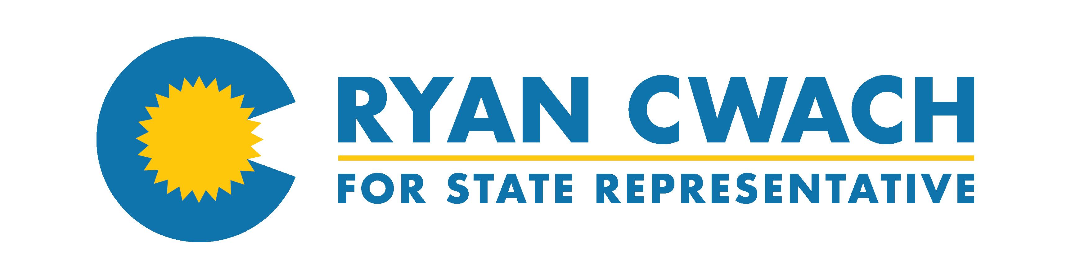 Ryan Cwach