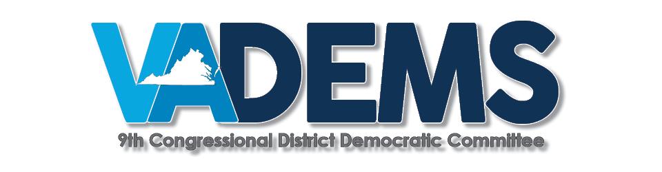 Virginia 9th District Democratic Committee