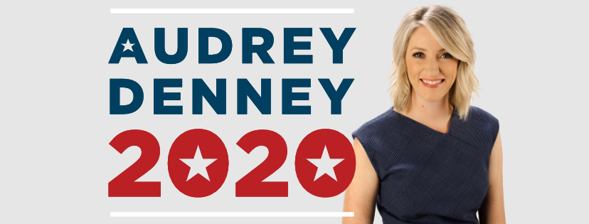 Audrey Denney