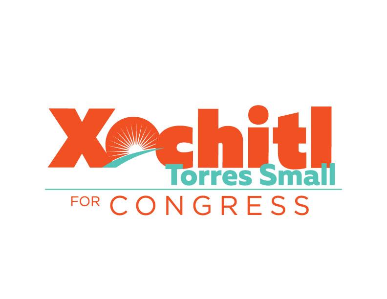Xochitl Torres Small
