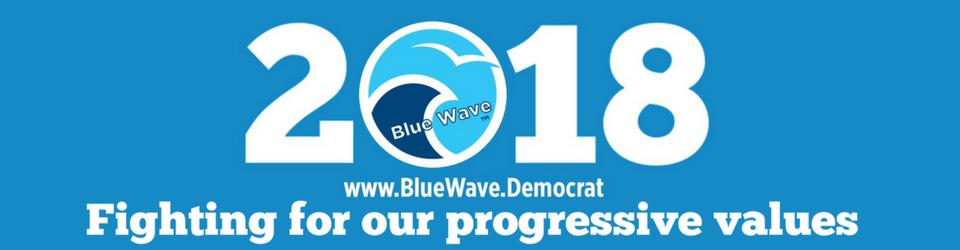 Blue Wave PAC