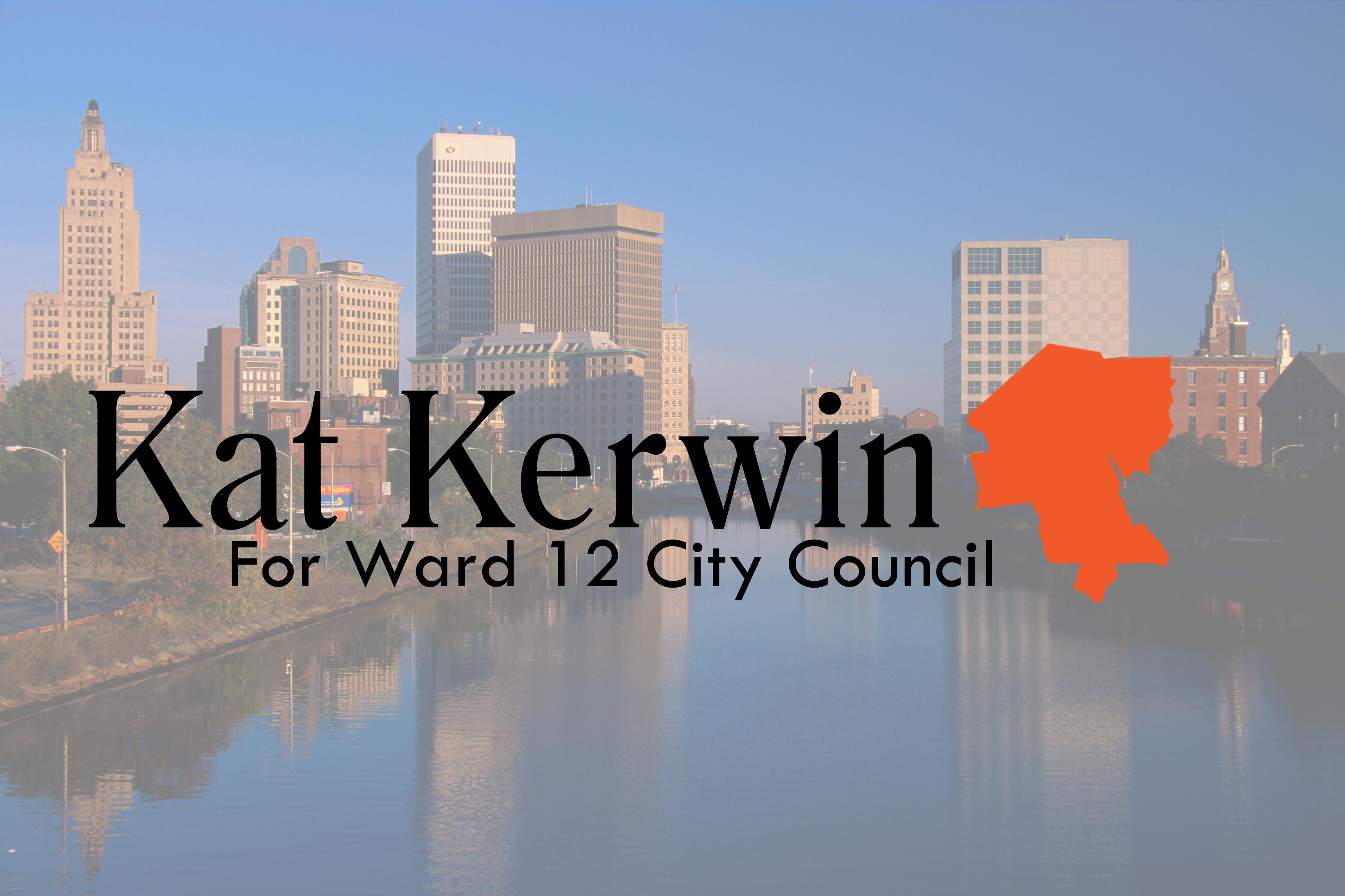 Kat Kerwin