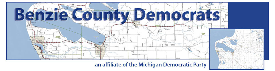 Benzie County Democratic Committee (MI)