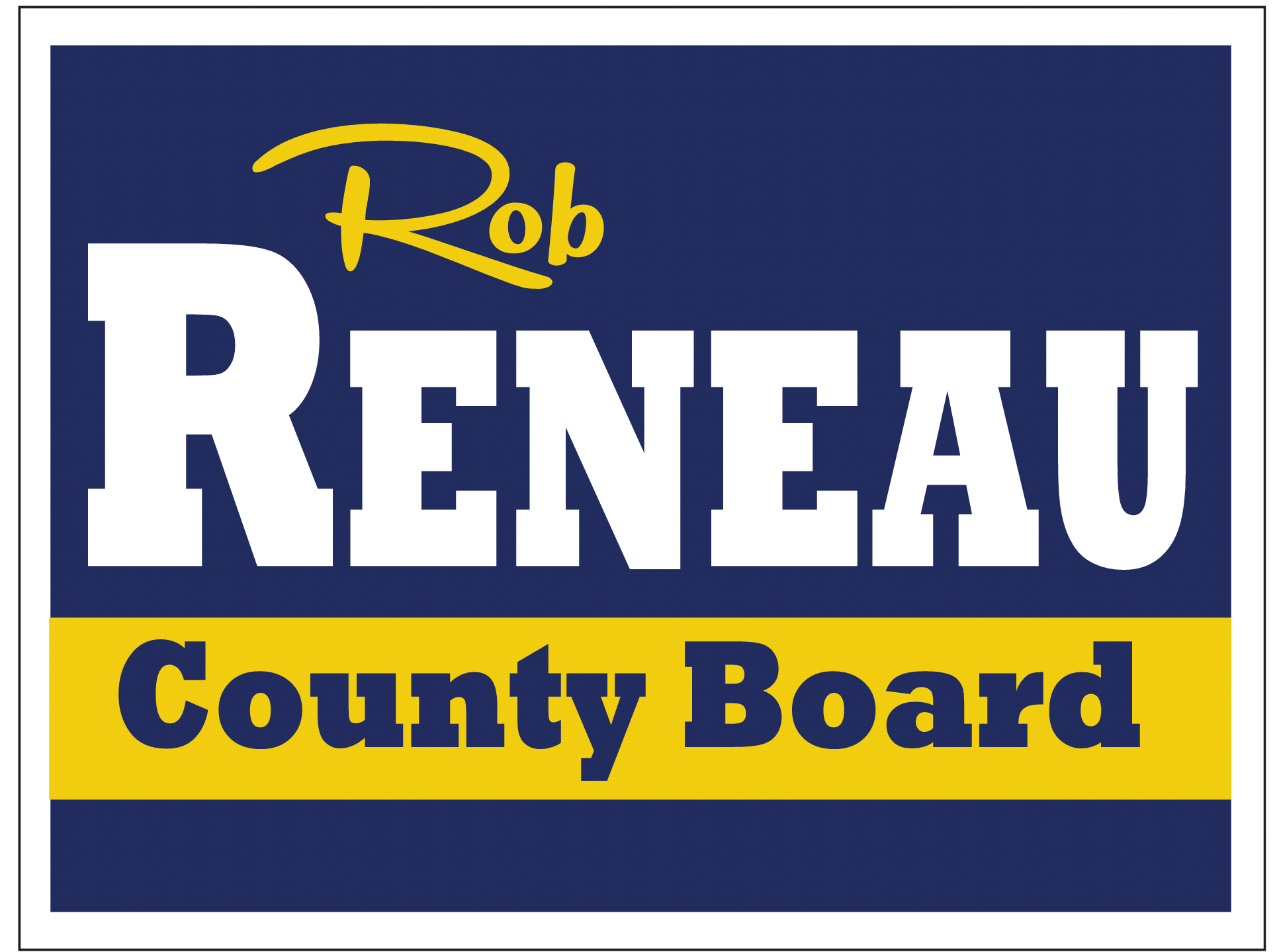 Rob Reneau
