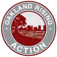 WE NEED TO CHANGE THE FACE OF OAKLAND POLITICS