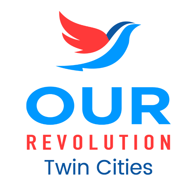 Our Revolution Twin Cities