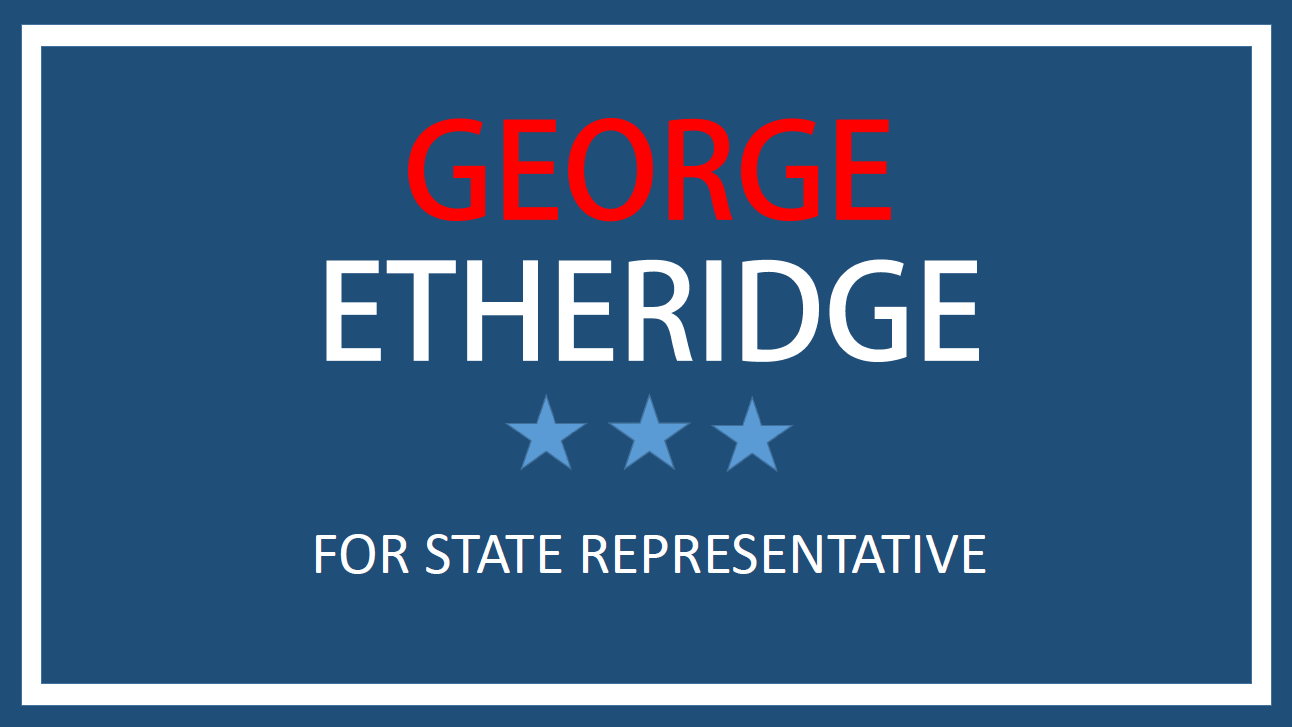 George Etheridge