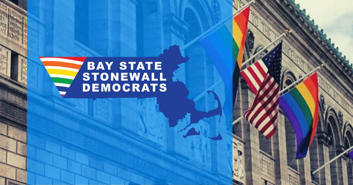 Bay State Stonewall Democrats PAC, MA