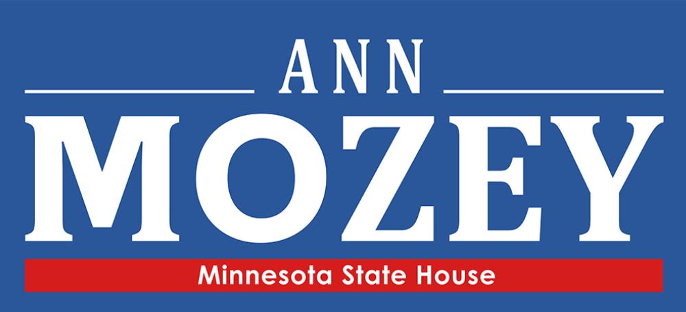 Ann Mozey