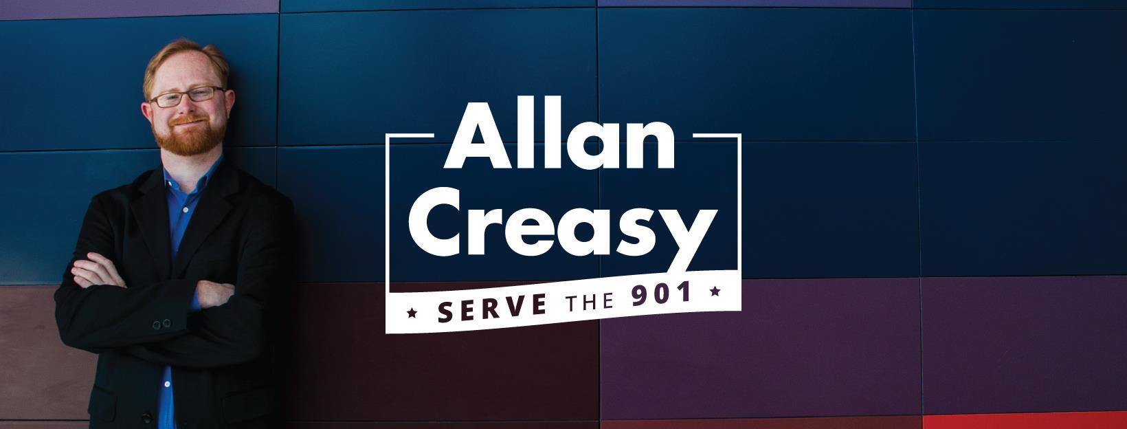 Allan Creasy