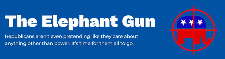 The Elephant Gun