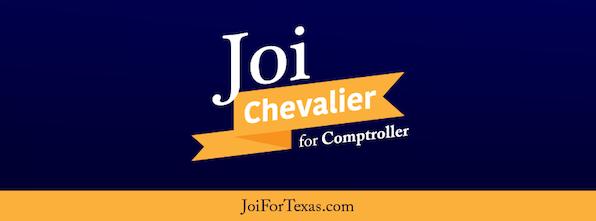 Joi Chevalier