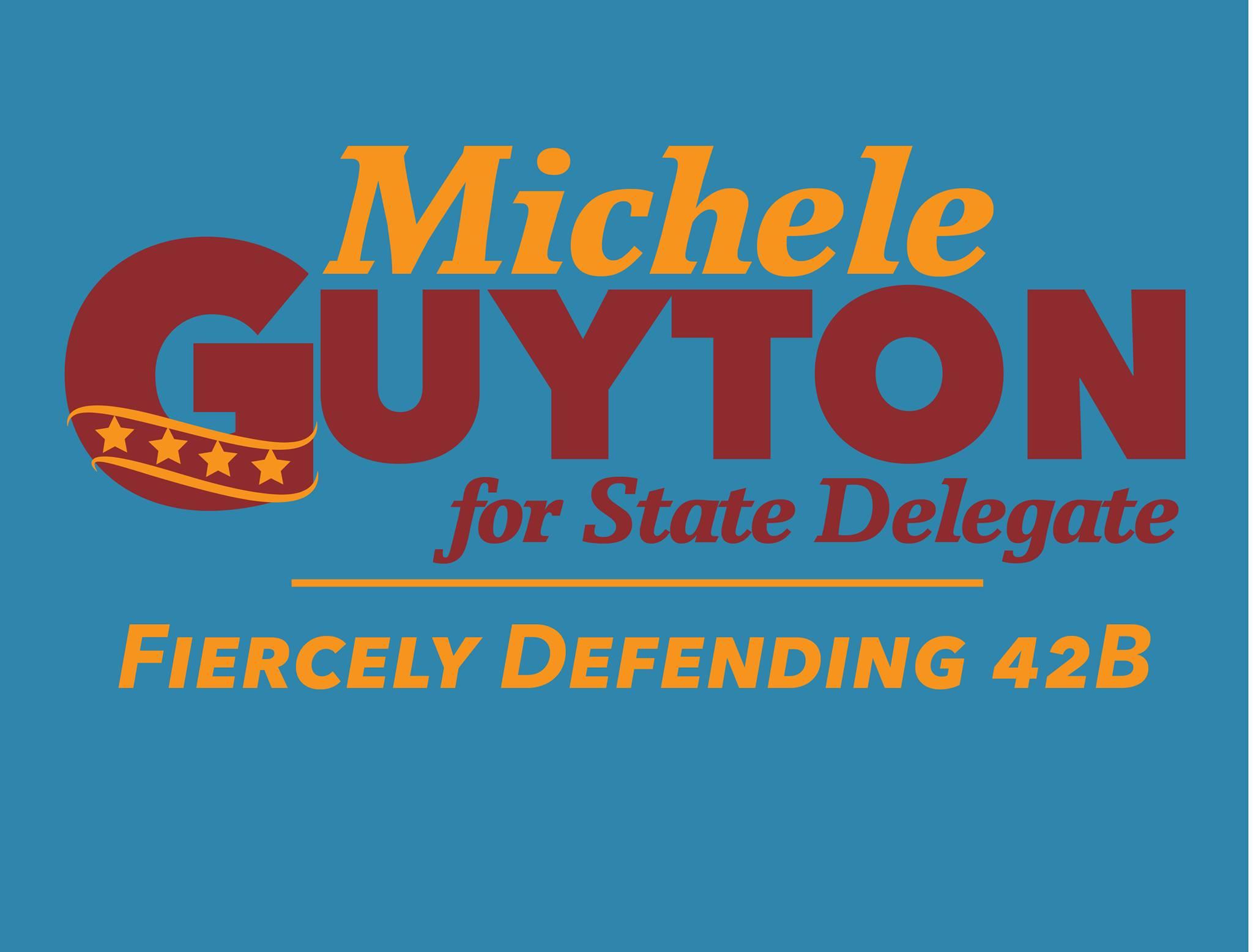 Michele Guyton
