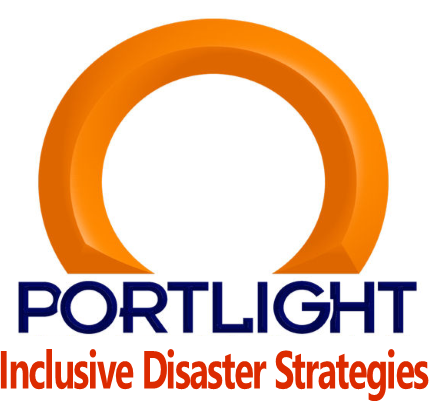 Portlight Inclusive Disaster Strategies
