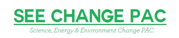 SEE CHANGE - SCIENCE ENERGY & ENVIRONMENT CHANGE PAC