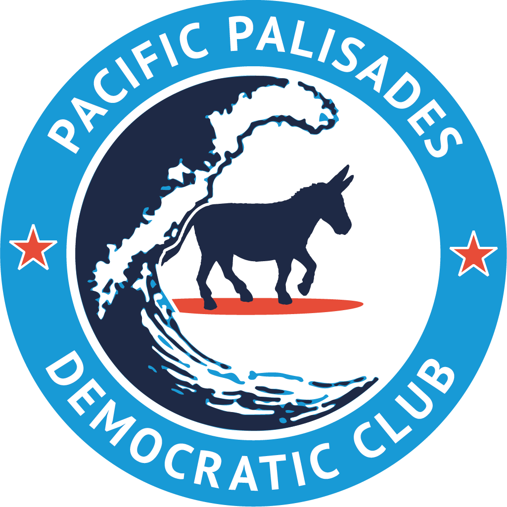 Pacific Palisades Democratic Club